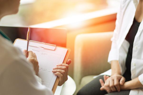 Como um terapeuta sexual pode ajudar?