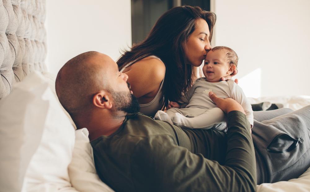 Sexualidade na Gravidez e no Pós-parto