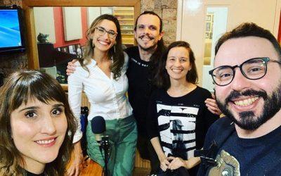 Podcast Coletivo Ser