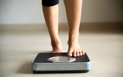 A menopausa engorda?